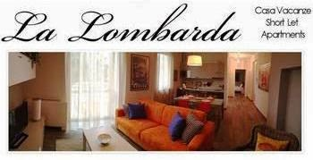 LA LOMBARDA DOWNTOWN CITY CENTRE APARTMENTS