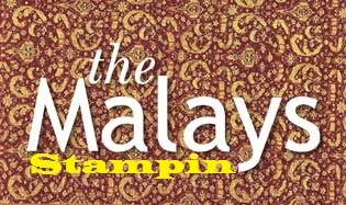 Melayu Stampin