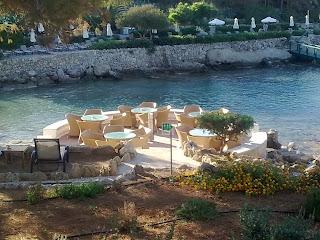 Rhodes Island - Kallithea - Greece