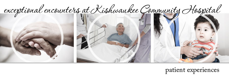 Exceptional Encounters at Kishwaukee Community Hospital