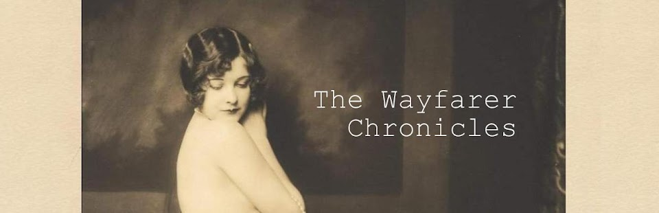 The Wayfarer Chronicles