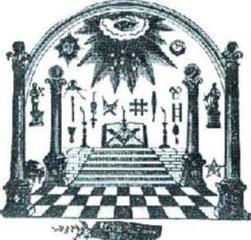 Ὁ Τεκτονισμὸς εἰς τὴν «καθ' ἡμᾶς Ἀνατολὴν»