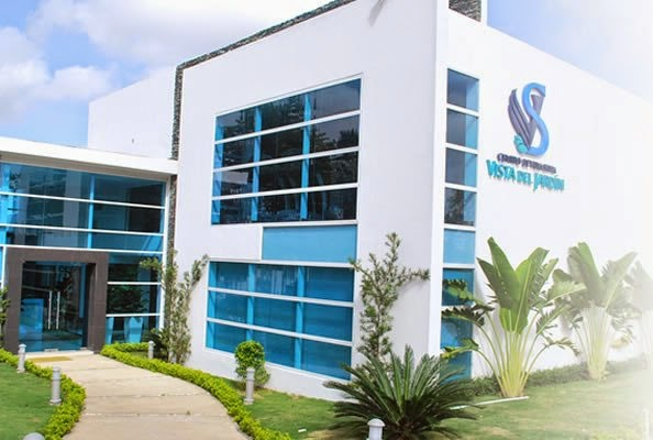 Directorio adventista dominicano for Centro medico ciudad jardin