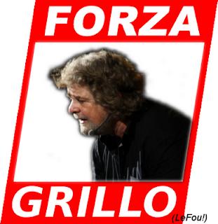 Forza Grillo