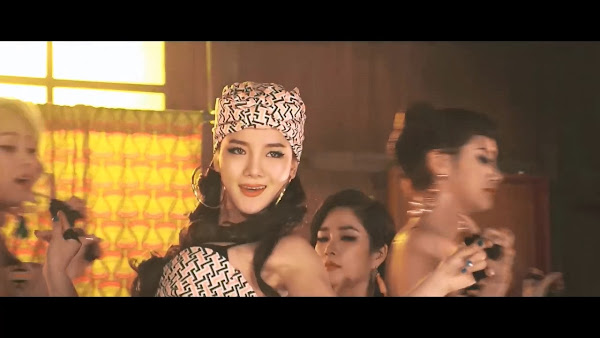 Spica Bohyung You Dont Love Me