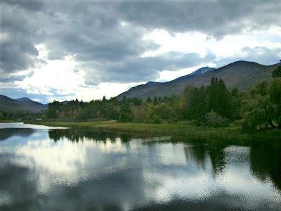 Lake Placid Ausable River