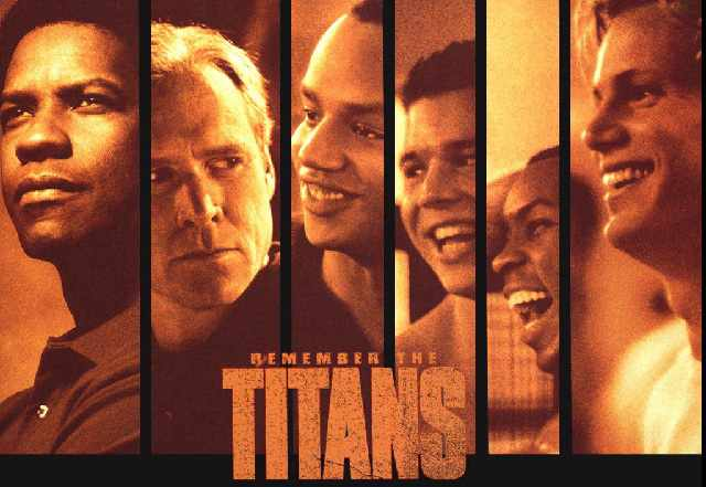Review Sinopsis Film Remember The Titans