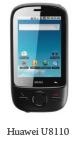 Spesifikasi Huawei U8110