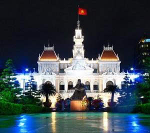 5 Công ty du lịch tphcm tốt nhất năm 2012