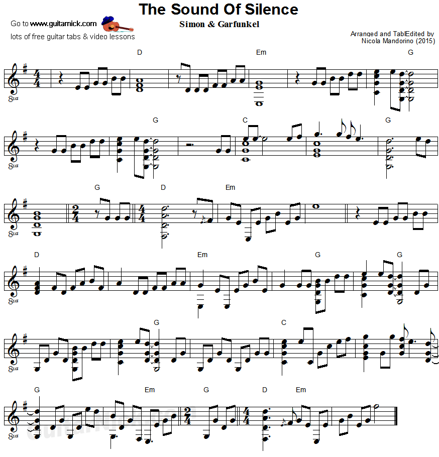 This is a photo of Superb Free Printable Sheet Music for the Sound of Music