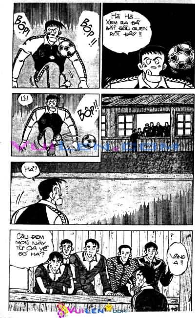 Jindodinho - Đường Dẫn Đến Khung Thành III Tập 55 page 28 Congtruyen24h