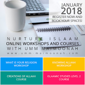 Islaamic Studies Online Courses