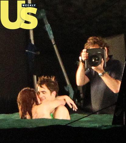 kristen stewart and robert pattinson 2011 news. Robert Pattinson and Kristen