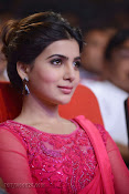 Samantha latest Photos Gallery at Autonagar Surya Audio-thumbnail-8
