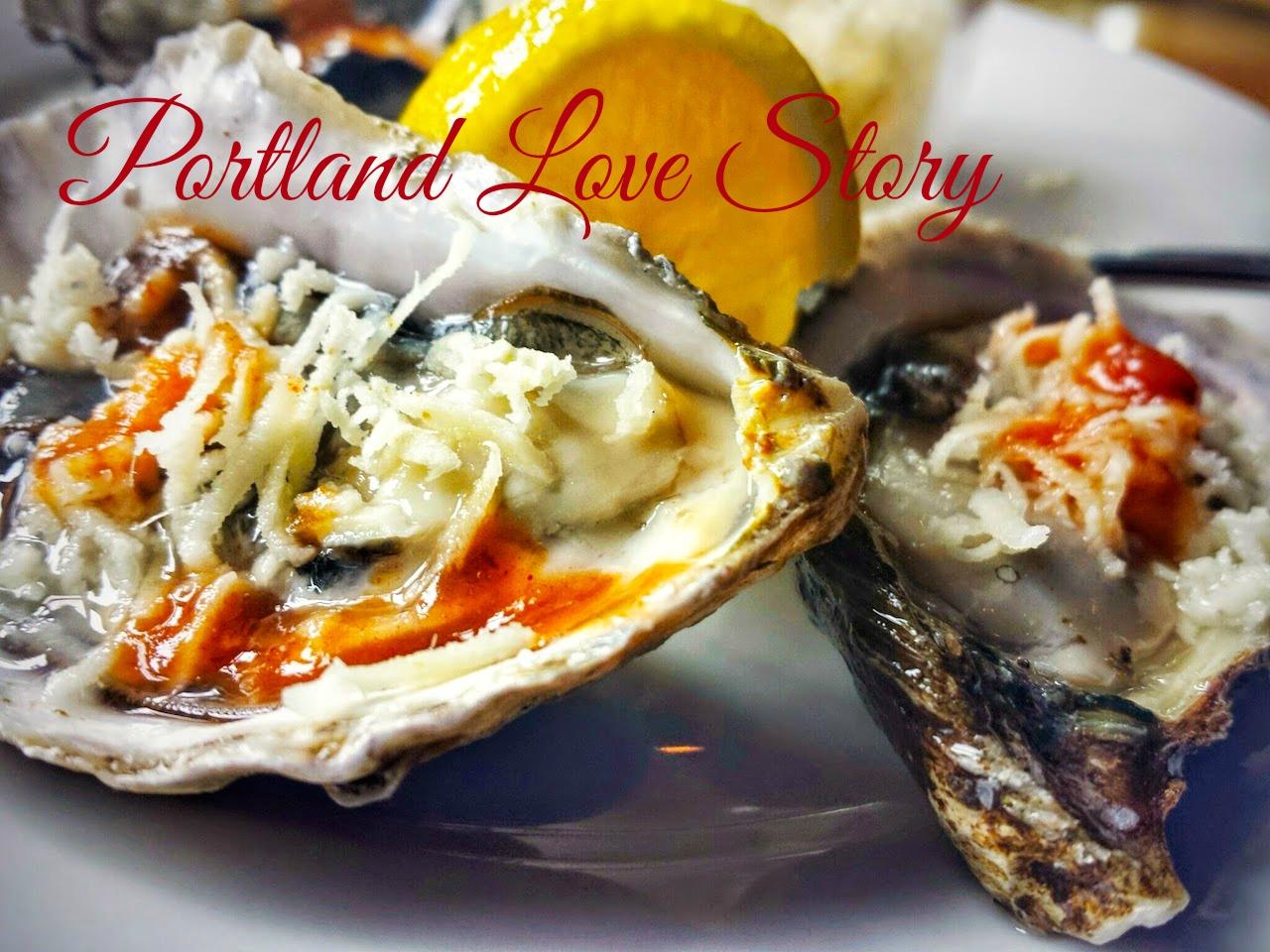 Portland Love Story