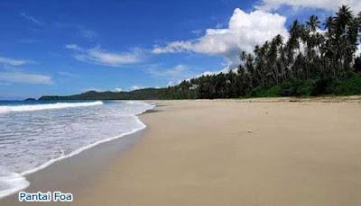 Pantai Foa