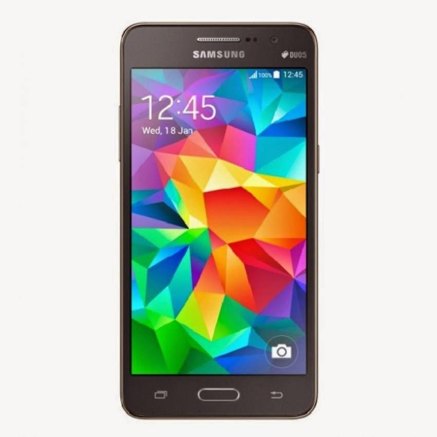 Harga Samsung Galaxy Grand