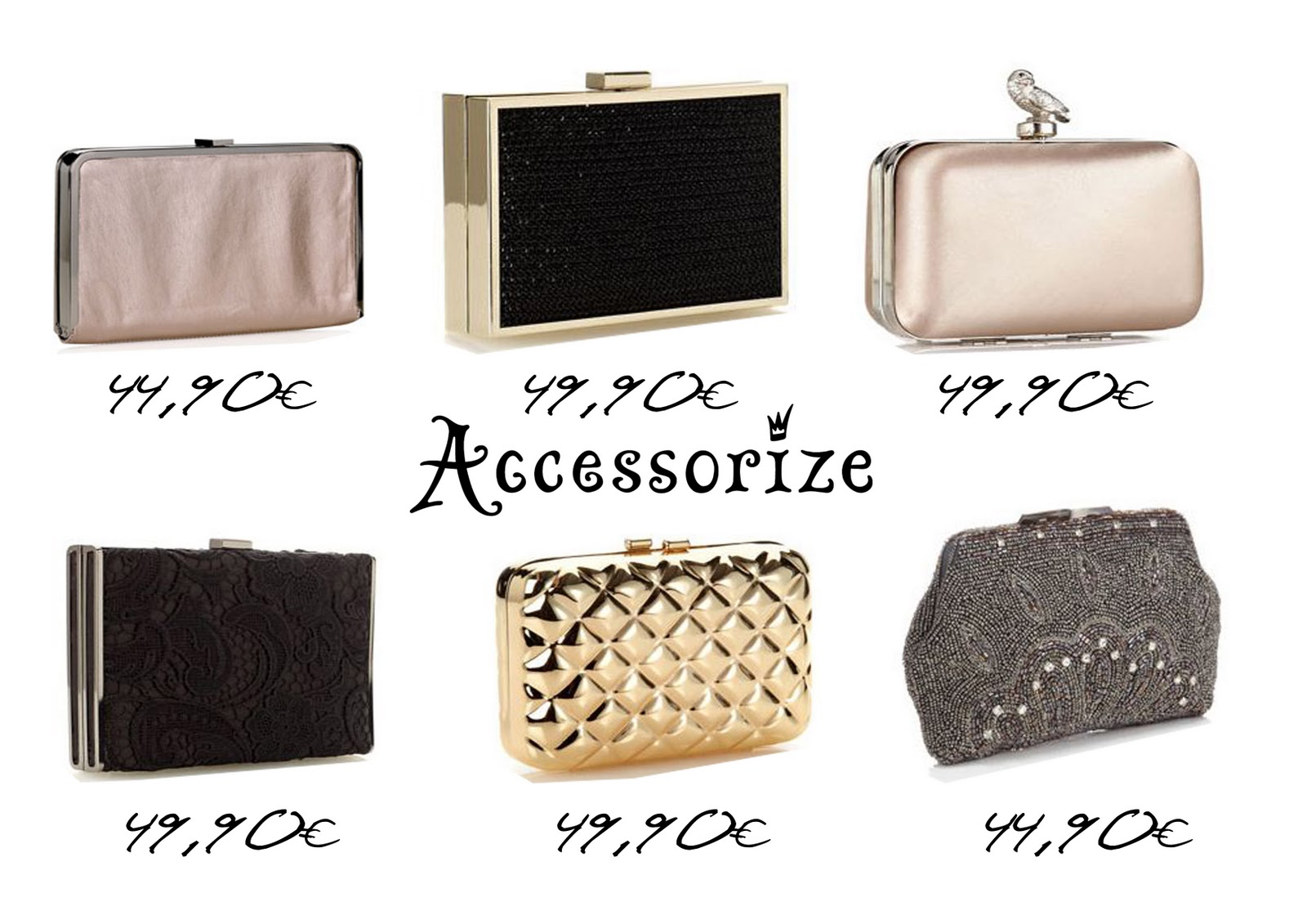 different types of clutches pdf