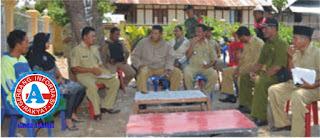 Kondisi Desa Dadibou, Kalampa dan Desa Samili Kian Kondusif