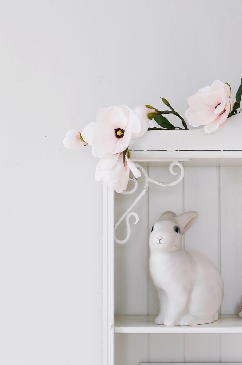 barnrum, kaninlampa,magnolia, kids, kidsroom