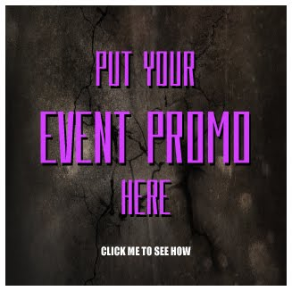 PLACE YOUR LOCAL EVENT HERE FREE!!!