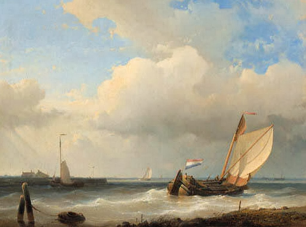 cuadros-con-barcos