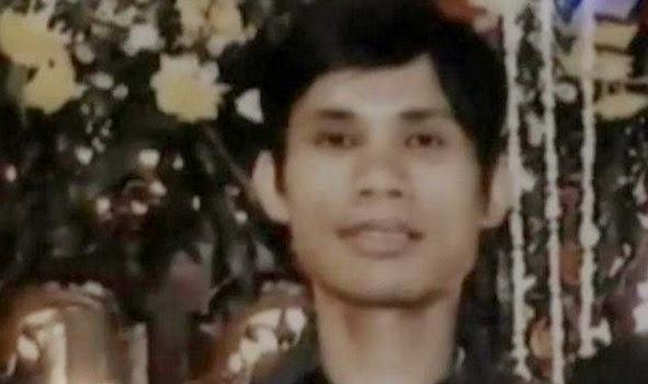 Sebastian Manuputty, Pelaku Bakar Diri di GBK Senayan