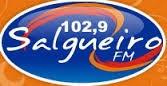 ouvir a Rádio Salgueiro FM 102,9 Salgueiro PE