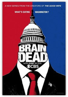 Baixar Serie BrainDead 1ª Temporada 2016 Legendado Download