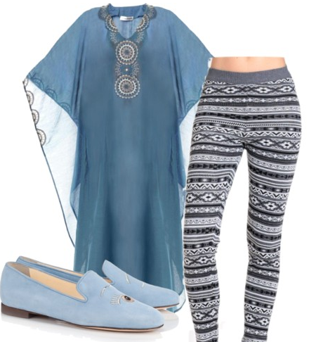 casual, fashion, blue, grey
