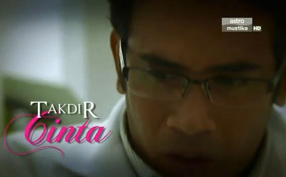 Takdir Cinta (2015) Astro Mustika - Full Telemovie