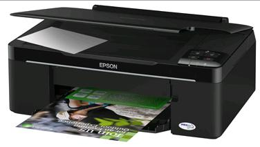Download Driver Printer Epson Stylus TX121X