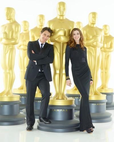 A cerimônia do Oscar de 2011 acontece hoje à noite
