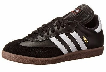 adidas Performance Mens Samba Classic Soccer Shoe