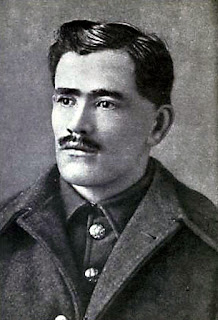 Francis Ledwidge blackbird