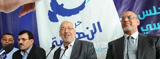 Réaction de Hamadi Jebali à la suite du meurtre de Mohamed Brahmi