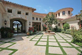 Home Garden Exterior Designs