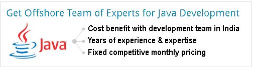 Java e-Commerce Frameworks  for Java Development
