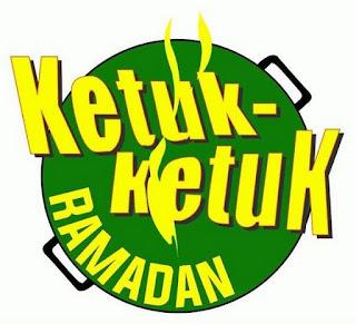 Ketuk Ketuk Ramadan 2015 - Bulan Ramadhan  RTM TV1