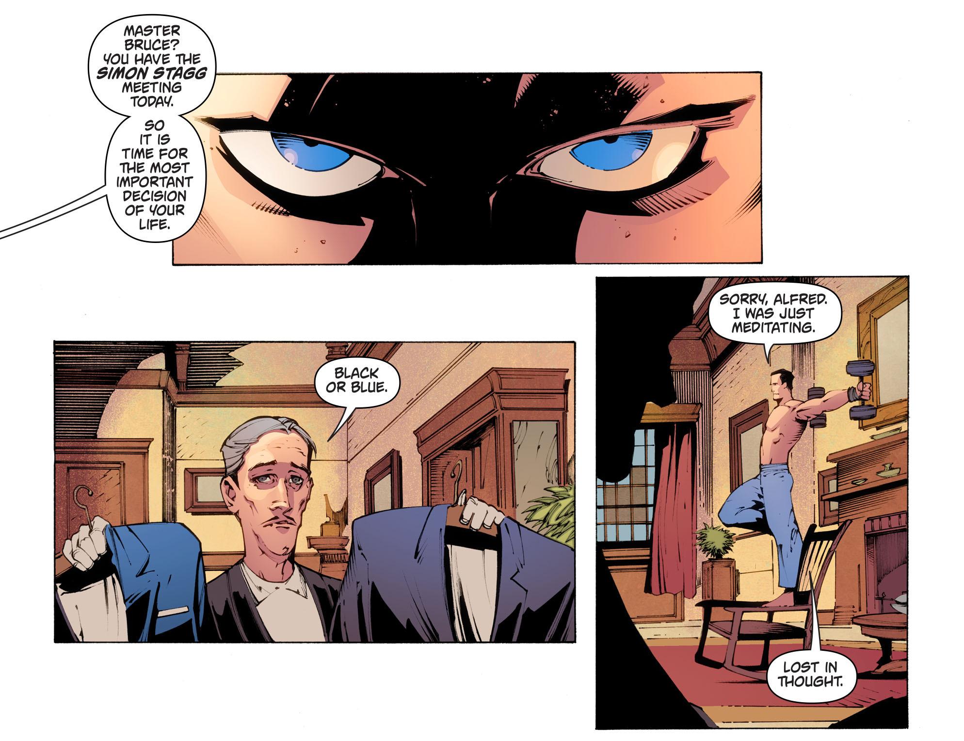 Batman: Arkham Knight [I] Issue #35 #37 - English 5