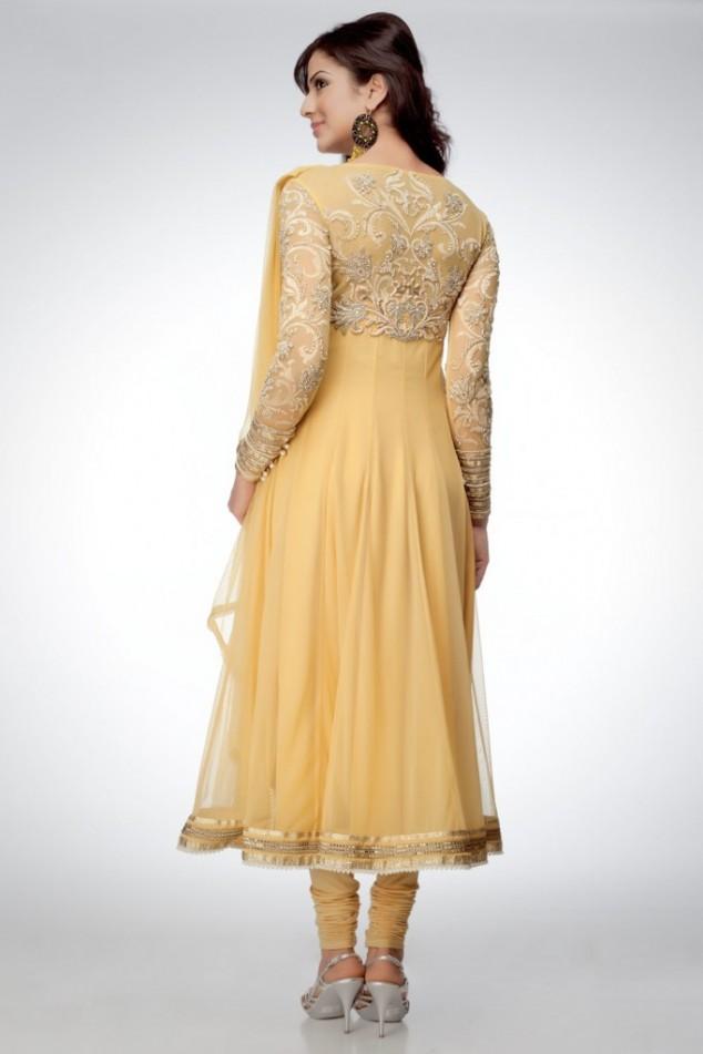 Indian Dress Designs New Salwar Kameez