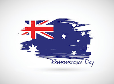Australia remembrance Day 2015