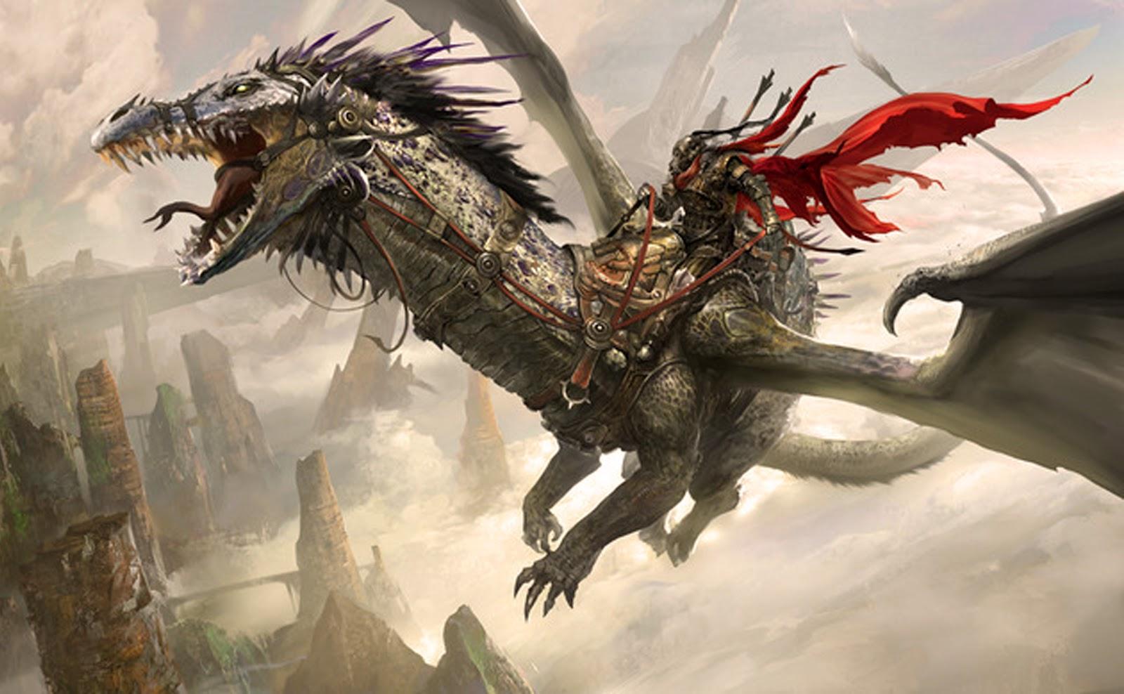 fantasy concept art - photo #33