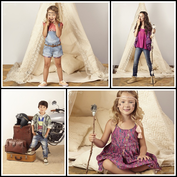 OFFCORSS-pres-enta colección-Indie-Folk-Moda-infantil