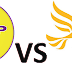 BBC Free Speech: UKIP & Lib Dems - Who did best?