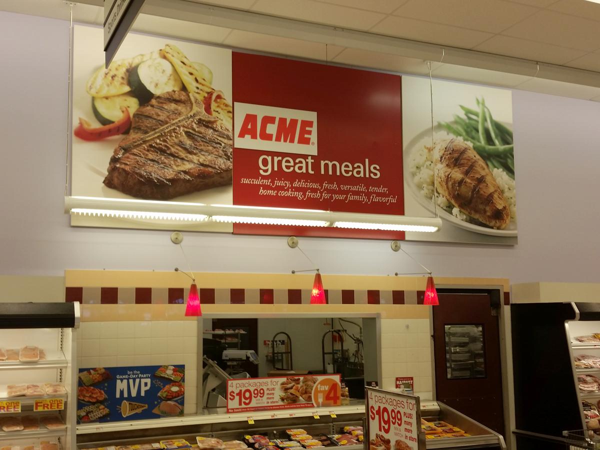 Acme Style Acme Ventnor City New Jersey