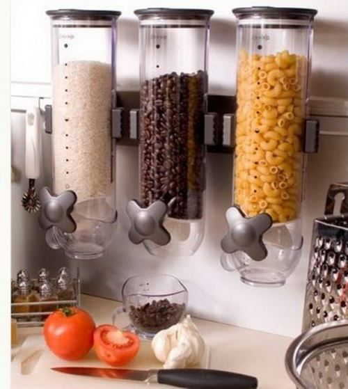 Unique and helping kitchen gadgets Awesome kitchen gadgets