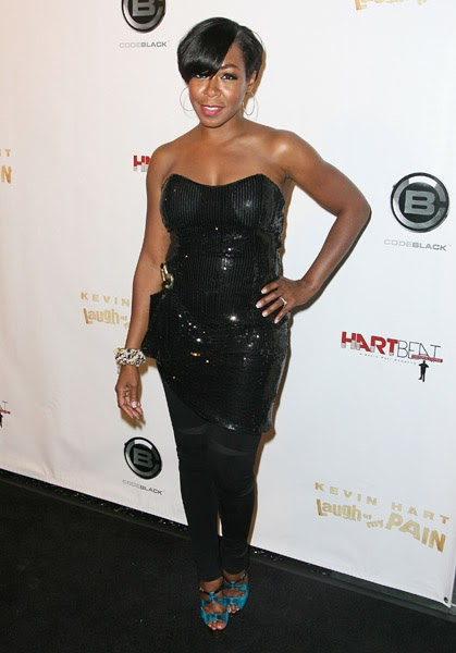 Phrase very Tichina arnold sexy ass think, that