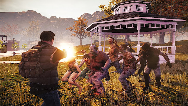 State Of Decay Full Torrent İndir