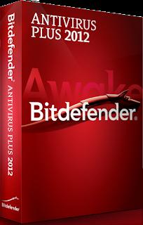 BitDefender Antivirus Plus 2012 Build 15.0.36.1530 Final (x86/x64)